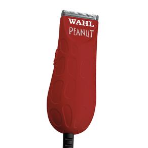 peanut-vermelha