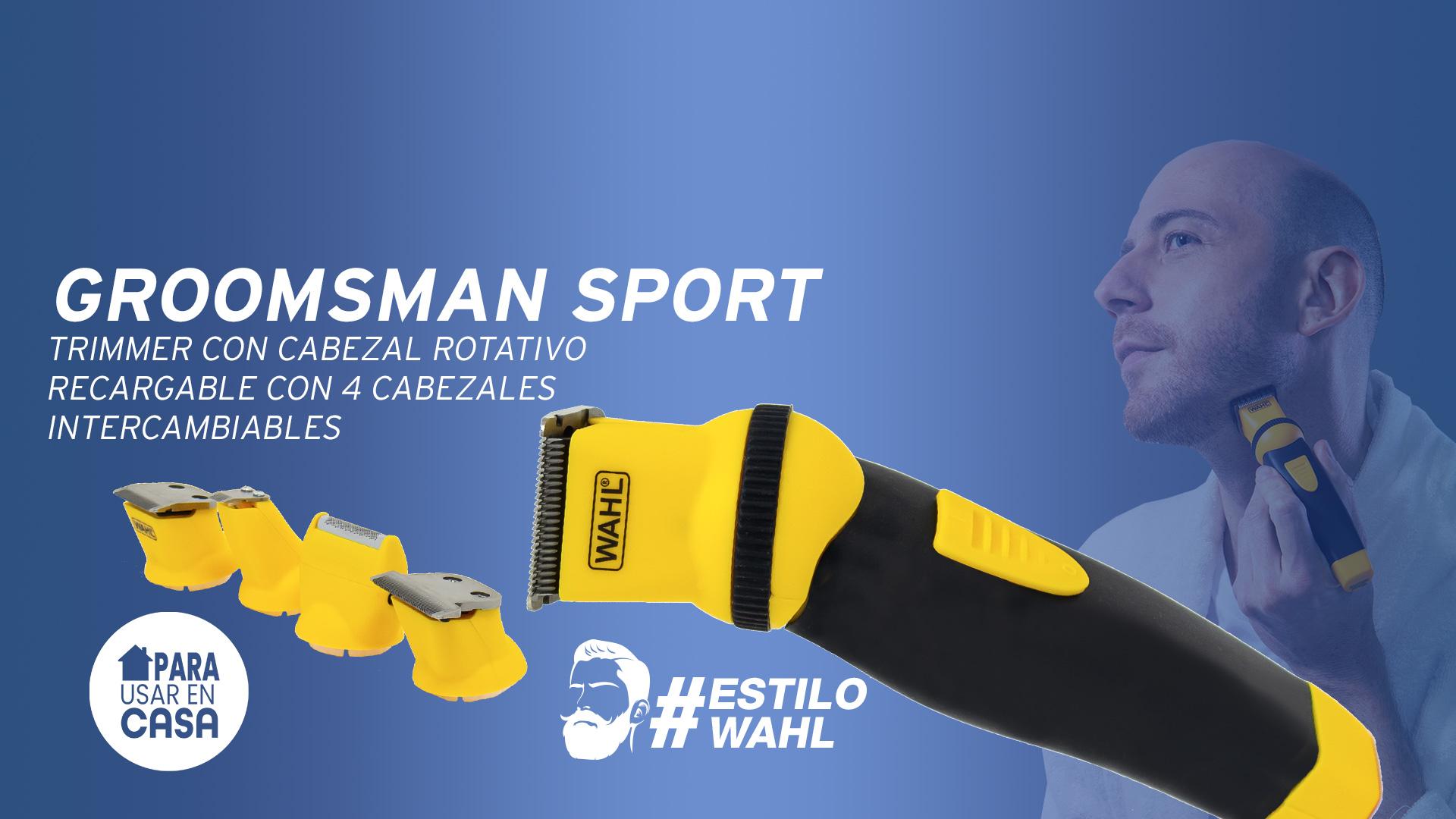 groomsman sport desktop