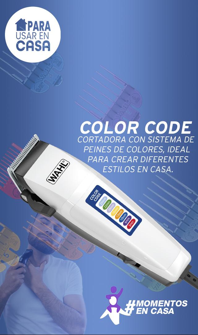 color code mobile